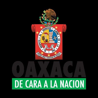 Oaxaca de Cara a la Nacion logo