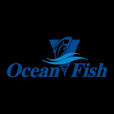 Ocean Fish logo