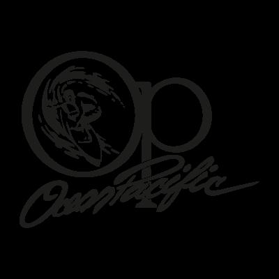 Ocean Pacific logo