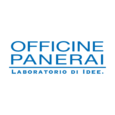 Officine Panerai vector logo