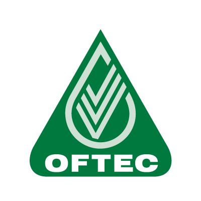 Oftec vector logo