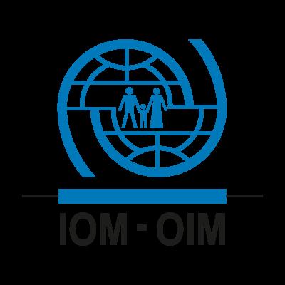 OIM-IOM logo