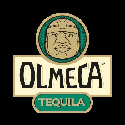 Olmeca Tequila vector logo