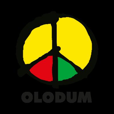 Olodum vector logo
