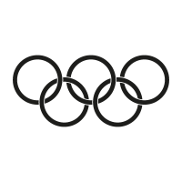 Olympic Games vector logo