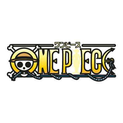 One Piece vector logo