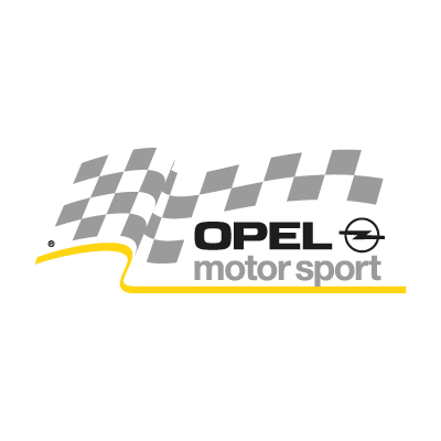 Opel Motorsport vector logo