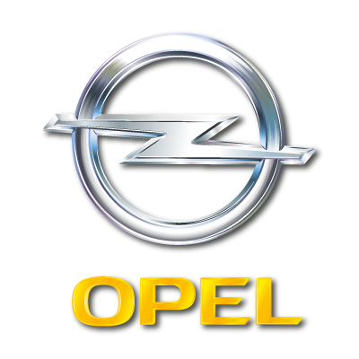 OPEL New vector logo