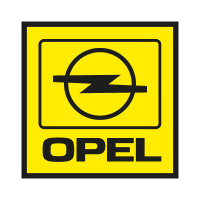 Opel Old vector logo download free
