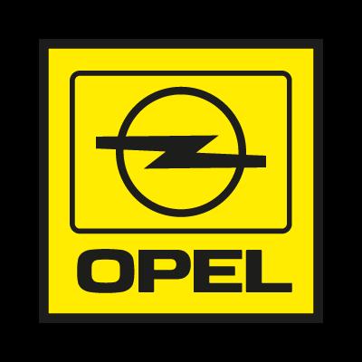 Opel Old logo