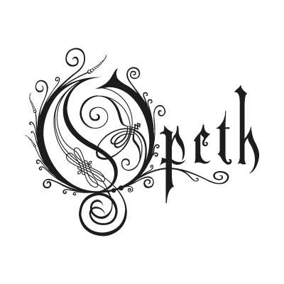 Opeth vector logo