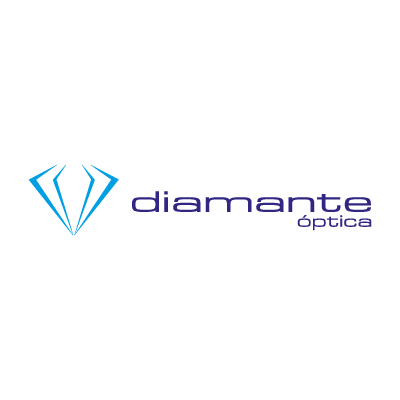 Optica Diamante logo