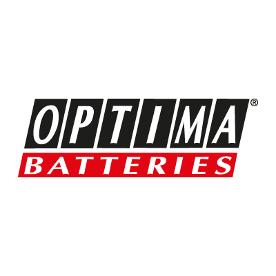 Optima Batteries vector logo