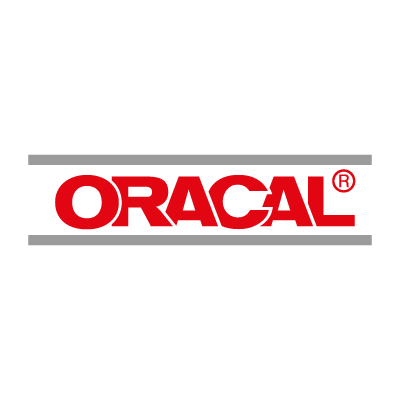 Oracal vector logo