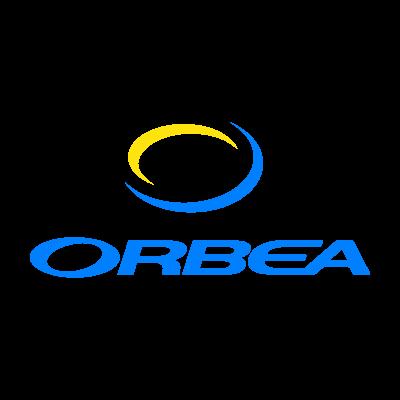 Orbea 2005 vector logo