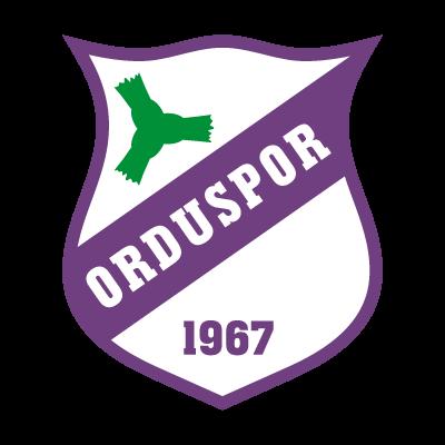 Orduspor vector logo