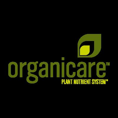 Organicare vector logo