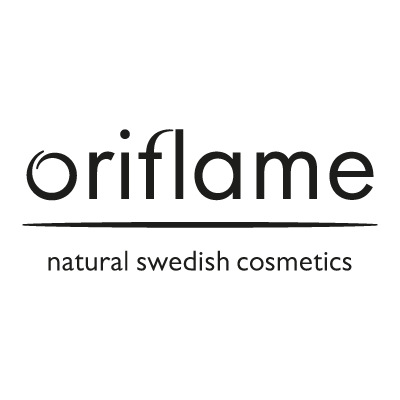 Oriflame Cosmetics vector logo