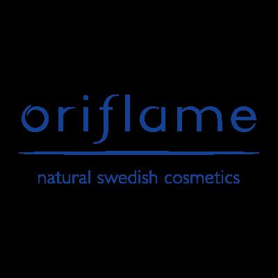 Oriflame (.EPS) vector logo