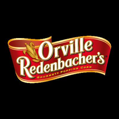 Orville Redenbacher's vector logo