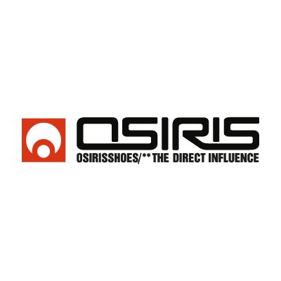Osiris Shoes logo
