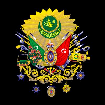 Osmanli Armasi vector logo