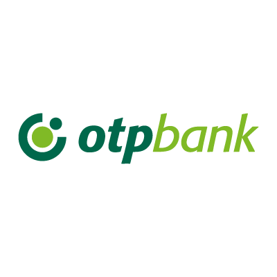 OTP Bank vector logo