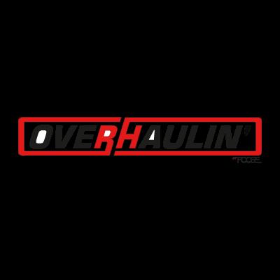 Overhaulin By Foose logo
