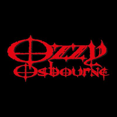 Ozzy Osbourne (music) vector logo