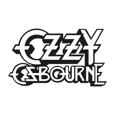 Ozzy Osbourne logo