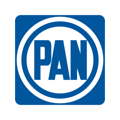 PAN vector logo