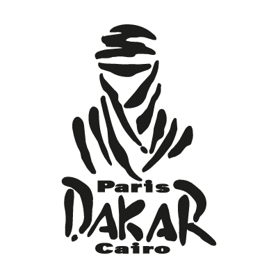 Paris Dakar Cairo logo