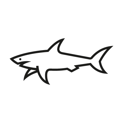 Paul & Shark vector logo