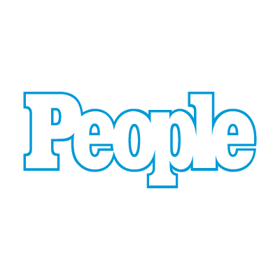 People (magazine) vector logo