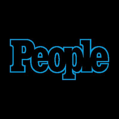 People (magazine) vector logo