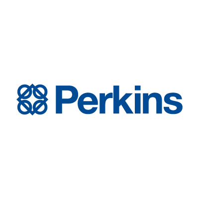 Perkins vector logo
