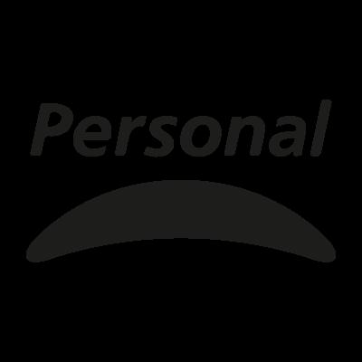 Personal vector logo