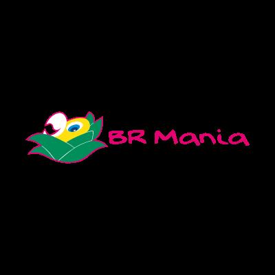 Petrobras BR Mania logo