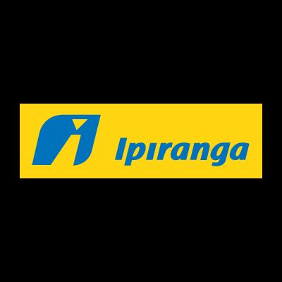 Petroleo Ipiranga vector logo