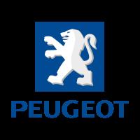 Peugeot Car vector logo