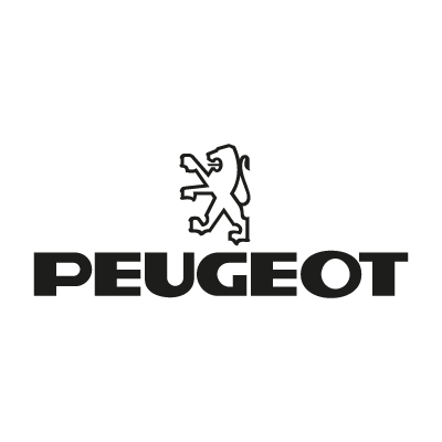 Peugeot old vector logo