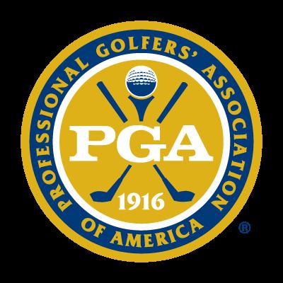 PGA vector logo