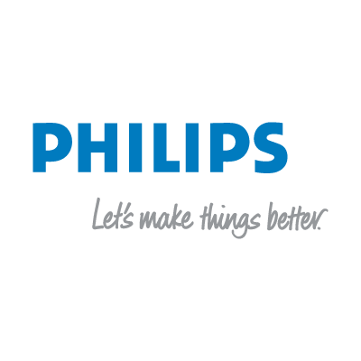 Philips old vector logo