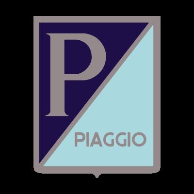 Piaggio Scudetto vector logo