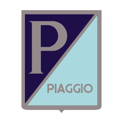 Piaggio Scudetto logo