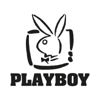 Playboy TV (.EPS) vector logo free