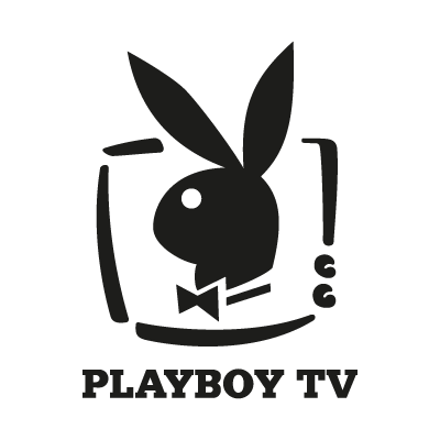 Playboy TV vector logo