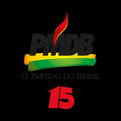 PMDB 15 logo