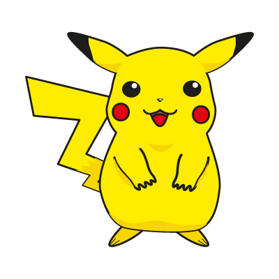 Pokemon (anime) vector