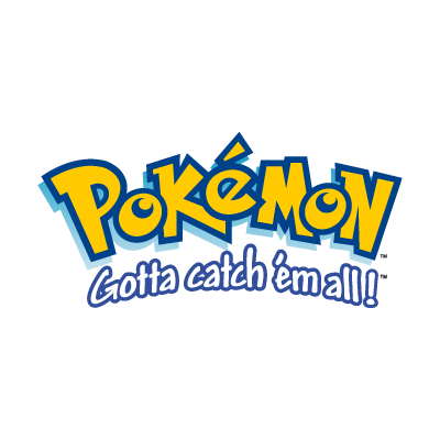 Pokemon (.EPS) vector logo